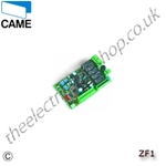 Came ZF1 Control panel for CAME ATI, FERNI, KRONO, FAST swing gates