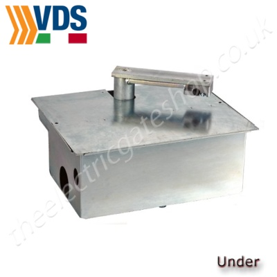 Vds elite under 24v 230v Elite gate motor