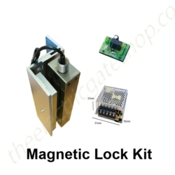 Magnetic Lock Kit