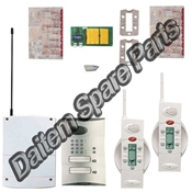 spare parts for all daitem wireless door entry systems