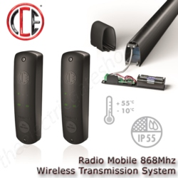 CCE Wireless Safety Edge Transmission