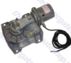 came frog-a underground gate motor 200w or came frog-a24 24 volt from.