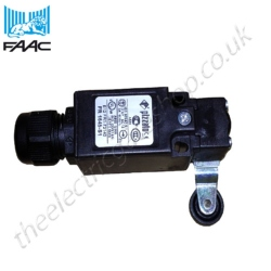 Faac 884 Limit Switch