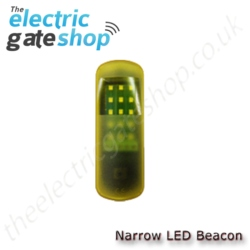 Narrow LED Beacon