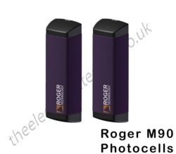 Roger Technology M90 Photocells