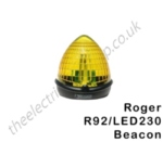 roger r92/led230 beacon