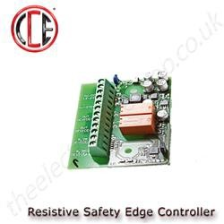 Cce Safety Edge Controlller