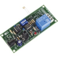 Cheap an easy GSM switch. �20.00