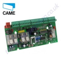 came zbx74-78 control panel