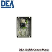 dea 400rr 400v or single phase 230vac