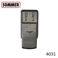 SOMMER 4031 Remote Control.
