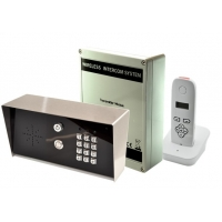 aes 603 industrial wireless door phone