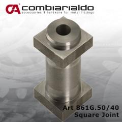combi arialdo art 861t round joint