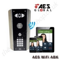 aes predator wifi abk intercom.