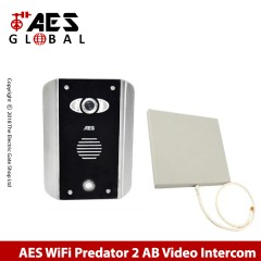aes predator wifi ab intercom.
