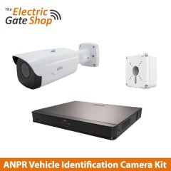 anpr number-plate recognition system