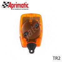 APRIMATIC TR2 Remote Control, replaced by APRIMATIC TR4 Remote.