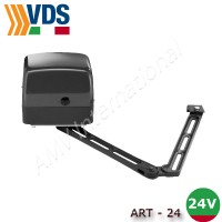 vds art - 24 swing gate motor.