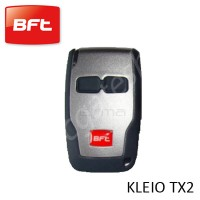 BFT KLEIO TX2 Remote Control, replaced by BFT MITTO 2B Remote.