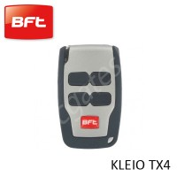 BFT KLEIO TX4 Remote Control, replaced by BFT MITTO 4B Remote.