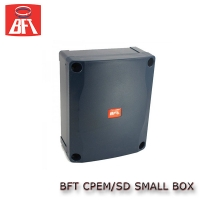 bft cpem/sd small enclosure