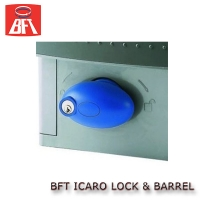 bft icaro lock & barrel