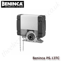 beninca ps.13tc, 400vac motor for industrial unbalanced rolling shutters upto 790 kg