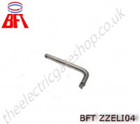 bft  release key