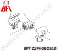 bft  repair kit for phobos wormdrive bush kit
