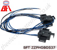 limit switch kit for one motor ( older model bft phobos bt l)