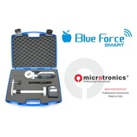microtronics speed force gate tester.  used twice as new condition.  sold with full 12mth calibration certificate.  complete in two cases includes spacer set.