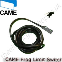 came replacement deceleration switch