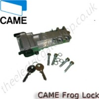 came a4366 key release mechanism