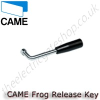 came  release key lever for a4364 locks