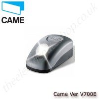came ver v700e sectional and overhead garage door operator