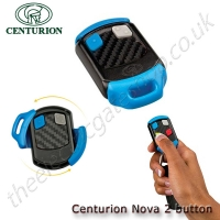 centurion nova 2 button