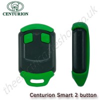 centurion smart 2 button