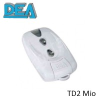 DEA TD2 Mio Remote Control, replaced by DEA TD4 Mio Remote.