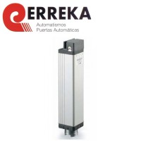 erreka magic t4150f - 230vac electrom. in-post operator, 450nm for swing gates upto 3.5m