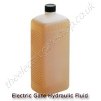 Electric Gate Hydraulic Oil Fluid