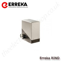 erreka rino - 230v operator with built-in control for sliding gates 600 - 1000kgs
