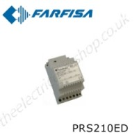 aci farfisa prs210ed transformer with electronic ringer with 13 vac output.