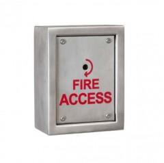 Fireman S Access Switch