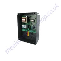 gibidi f4 plus control panel for 230vac gate motors
