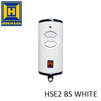 HORMANN HSE2 BS WHITE Remote Control.
