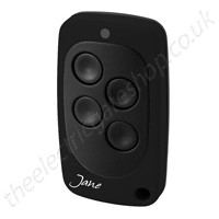 Italfile Jane Remote made in Italy. To copy Nice, V2 and Ditec Remotes