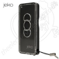 jeko 433 - 868mhz copying remote. will copy most rolling and fixed code remotes onto one easy to program remote.