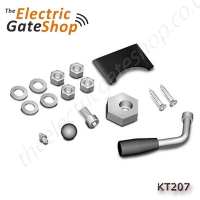 kt207 dust cap release key and stop set
