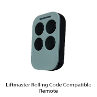 liftmaster compatible rolling code remote