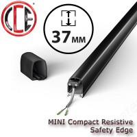 mini compact adjusta wireless resistive safety edge